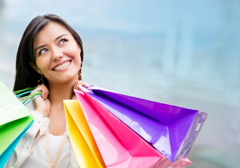 Are You a Shopaholic? Tips to Combat Shopping Spree!