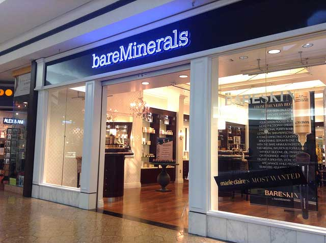 Bare minerals Broad Spectrum
