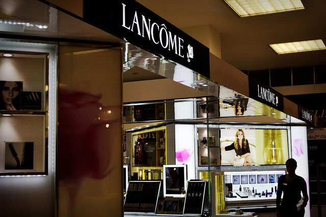 Lancome Teint Idole Ultra 24HR Foundation