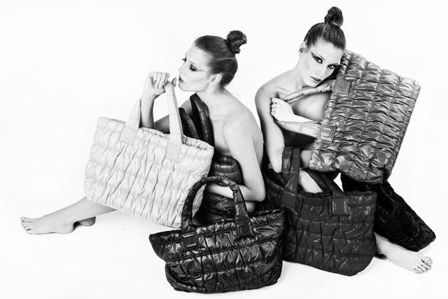 Designer Handbags, Women Die For