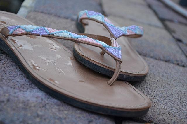 Flip Sandal