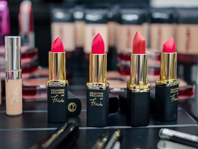 Lipstick-Shades