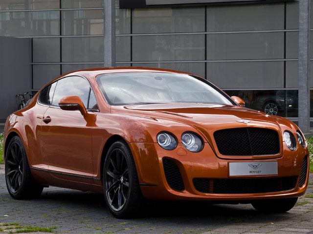 Bentley-Continental-Supersports