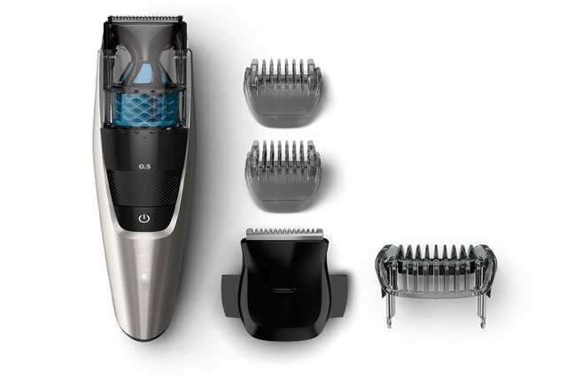 Philips Norelco 7200 Beard Trimme