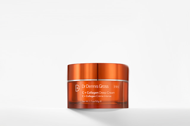 Dr. Dennis Gross C+ Collagen Deep Cream
