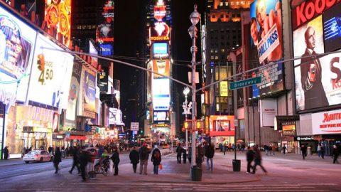 Shopping-in-New-York
