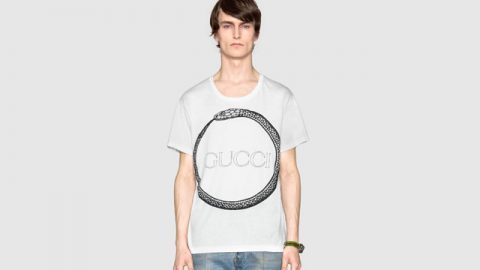 Best Gucci t shirt