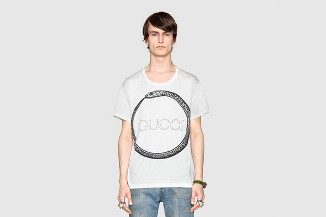 Best Gucci t shirt