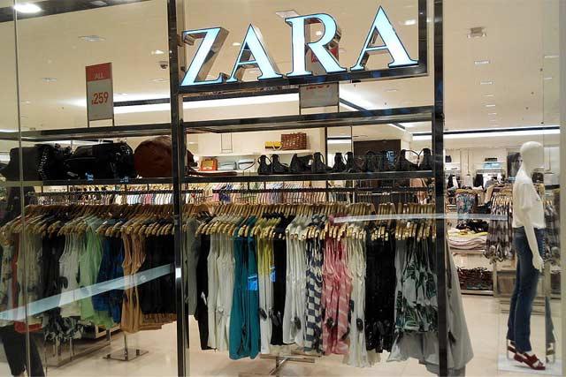 Zara Best T-Shirt Brands