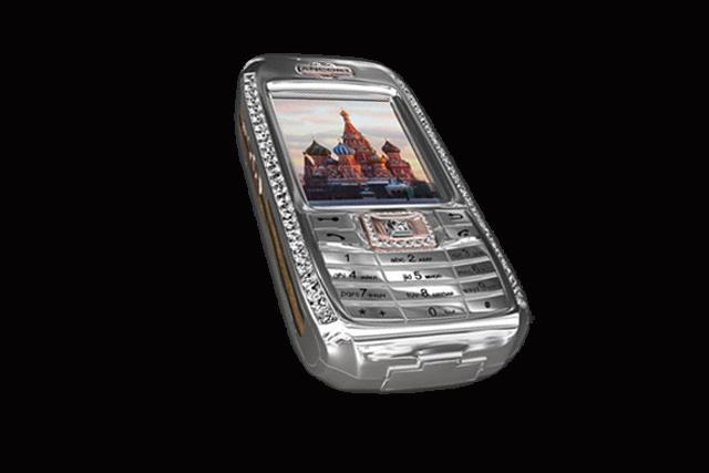 Diamond Crypto Diamond Phone
