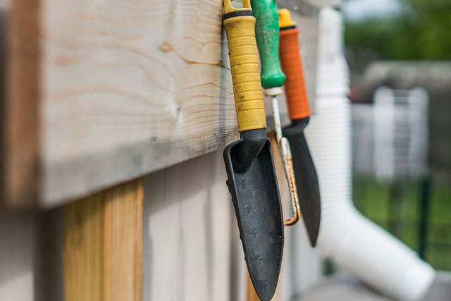Garden Trowel Best Gardening Tools