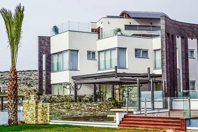 Dream Home on a Budget