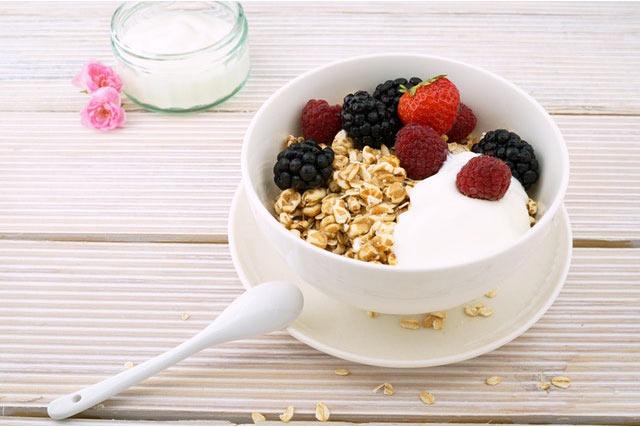 Healthy Breakfast diet