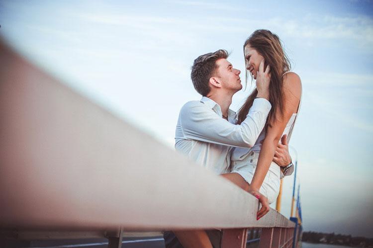 husband wife love